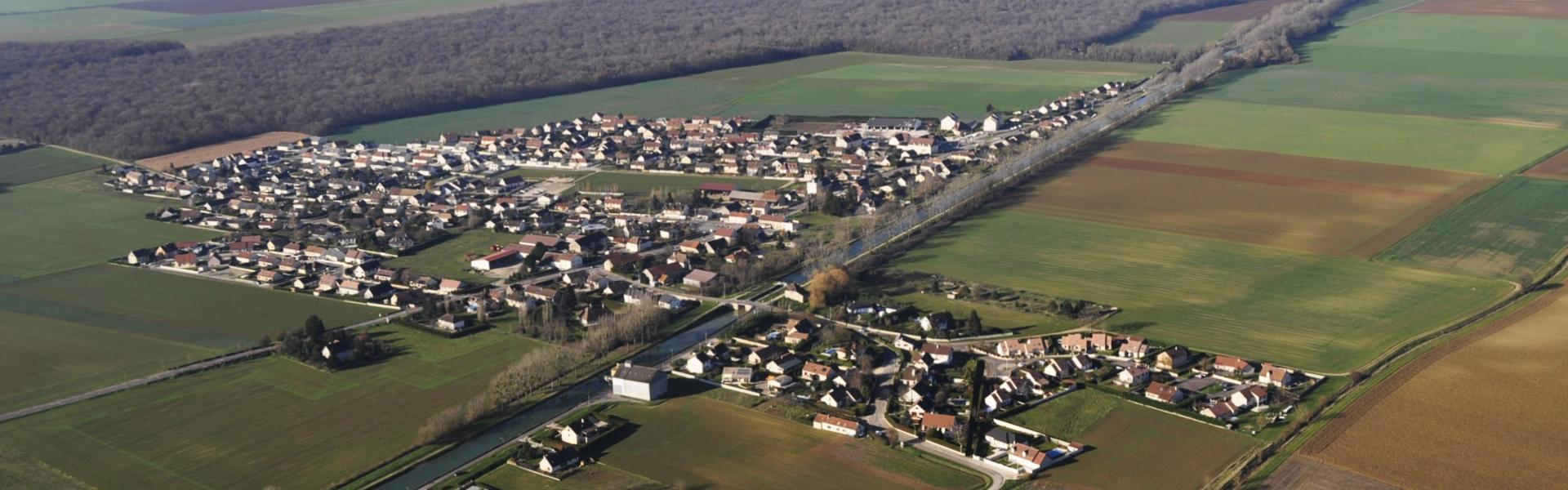 Histoire du village